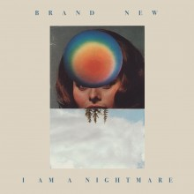 "Brand New - Brand New - I Am A Nightmare 12"""
