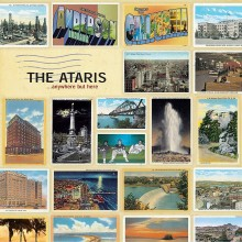 The Ataris -  ...Anywhere But Here (Red) Vinyl LP