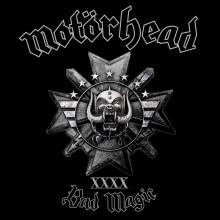 Motörhead - Bad Magic (PIcture Disc) LP