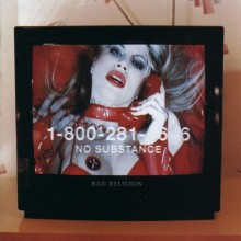 Bad Religion - No Substance Vinyl LP