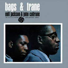 Milt Jackson & John Coltrane - Bags & Trane (Mono Remaster) LP