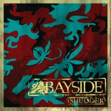 Bayside - Shudder LP