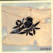Bayside - The Walking Wounded LP