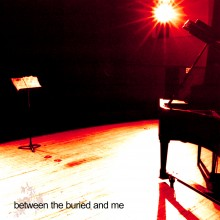 Between The Buried And Me - Between The Buried And Me LP