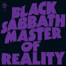 Black Sabbath - Master Of Reality LP