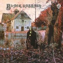 Black Sabbath - Black Sabbath LP