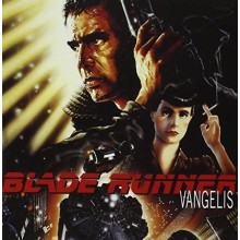 Vangelis - Blade Runner Original Soundtrack Vinyl LP