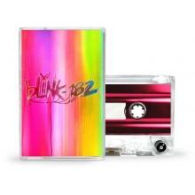 Blink 182 - Nine Cassette