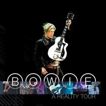 David Bowie - A Reality Tour 3XLP