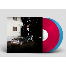 Brand New - Science Fiction (Red/Blue) 2XLP