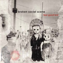 Broken Social Scene - Feel Good Lost (Remastered) LP
