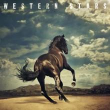 Bruce Springsteen - Western Stars 2XLP vinyl