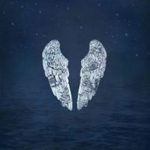 Coldplay - Ghost Stories LP