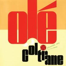 John Coltrane - Ole Coltrane (Mono Remaster) LP