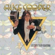 Alice Cooper - Welcome To My Nightmare Vinyl LP