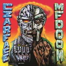 Czarface - Czarface Meets Metalface Vinyl LP