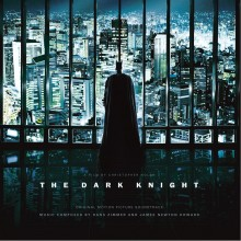 Soundtrack - The Dark Knight 2XLP