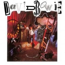 David Bowie - Never Let Me Down (2018) Vinyl LP