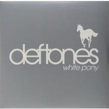 Deftones - White Pony 2XLP