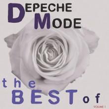 Depeche Mode - The Best Of: Volume 1 3XLP