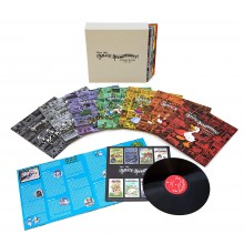 Various Artists - The Silly Symphony Collection 1929-1939 Boxset