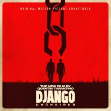 Various Artists - Quentin Tarantino's Django Unchained Original Motion Picture Soundtrack 2XLP