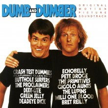 Soundtrack - Dumb and Dumber 2XLP (Vinyl Record)