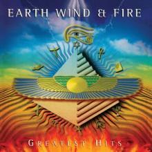 Earth, Wind & Fire - Greatest Hits 2XLP