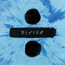 Ed Sheeran - Divide 2XLP