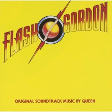 Queen - Flash Gordon Vinyl LP