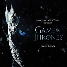 Soundtrack - Game Of Thrones Season 7 2XLP Vinyl