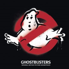 Various Artists - Ghostbusters: Original Motion Picture Soundtrack 2016 LP