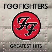 Foo Fighters - Greatest Hits 2XLP