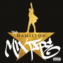 Various Artist - The Hamilton Mixtape 2XLP