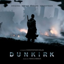 Hans Zimmer - Dunkirk: Original Motion Picture Soundtrack 2XLP
