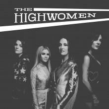 The Highwomen - The Highwomen Vinyl LP