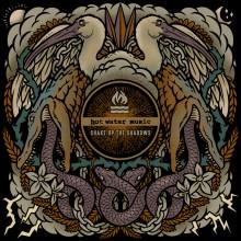 "Hot Water Music - Shake Up The Shadows 12"" EP Vinyl"