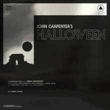 John Carpenter - Halloween b/w Escape from New York EP