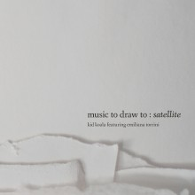 Kid Koala featuring Emilíana Torrini - Music To Draw To: Satellite LP