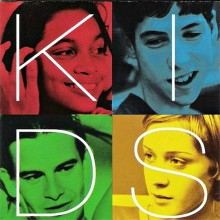 Soundtrack - Kids LP