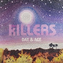 The Killers - Day & Age LP