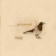 La Dispute - Somewhere at the Bottom of the River Between Vega and Altair 2XLP