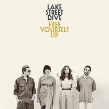 Lake Street Dive - Free Yourself Up Vinyl LP