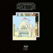 Led Zeppelin - The Song Remains The Same 4XLP