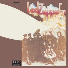 Led Zeppelin - Led Zeppelin II LP