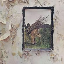 Led Zeppelin - Led Zeppelin IV LP