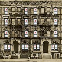 Led Zeppelin - Physical Graffiti 3XLP