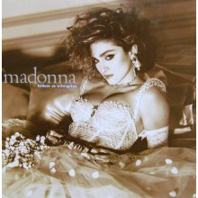 Madonna - Like A Virgin LP