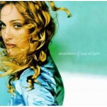 Madonna - Ray Of Light 2XLP