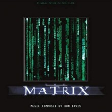 Soundtrack - The Matrix (Picture Disc) Vinyl LP